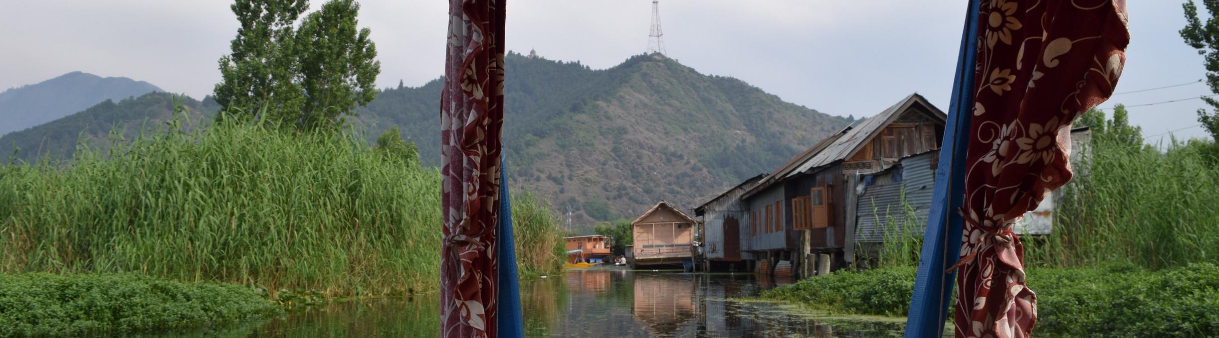 Srinigar, Kashmir