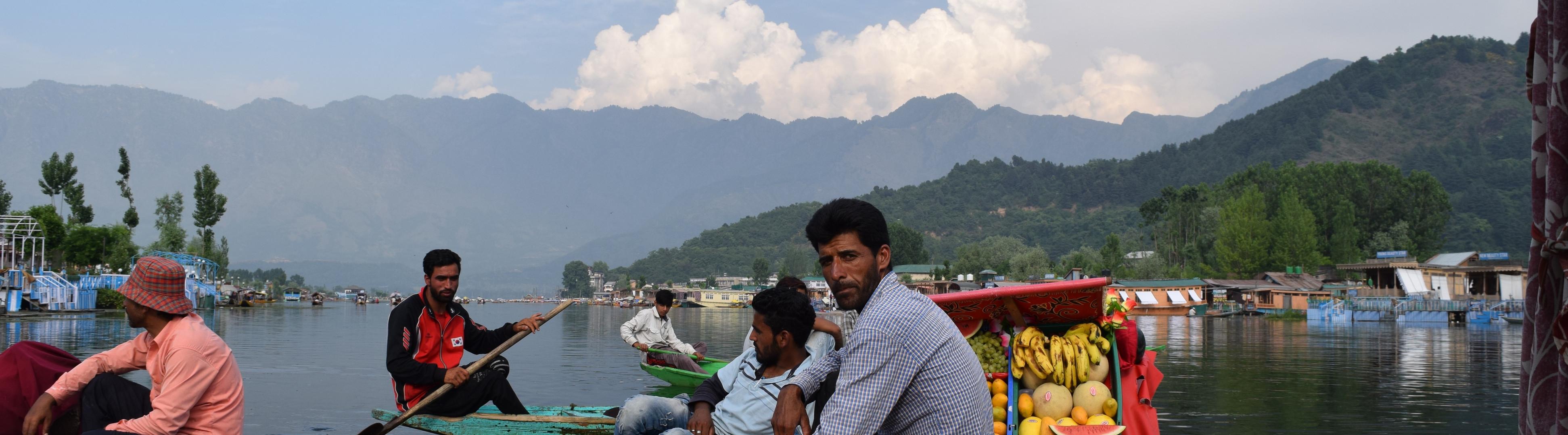 Srinigar, India