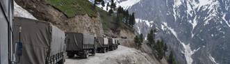 Road to Leh, Kashmir