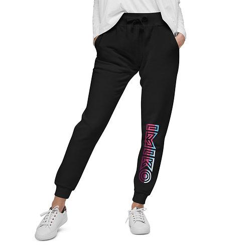IMIKO Unisex fleece sweatpants