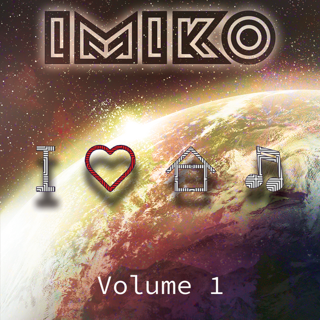 In the House with IMIKO! - Vol.1