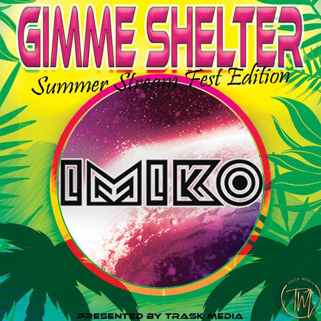 Gimmer Shelter 2020 Charity Set