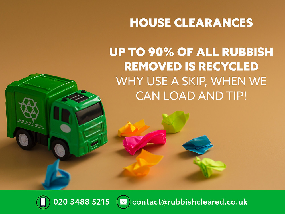 House Clearance Service in Bromley BR1