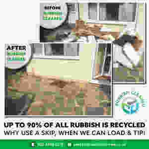 Rubbish Removal Herne Hill