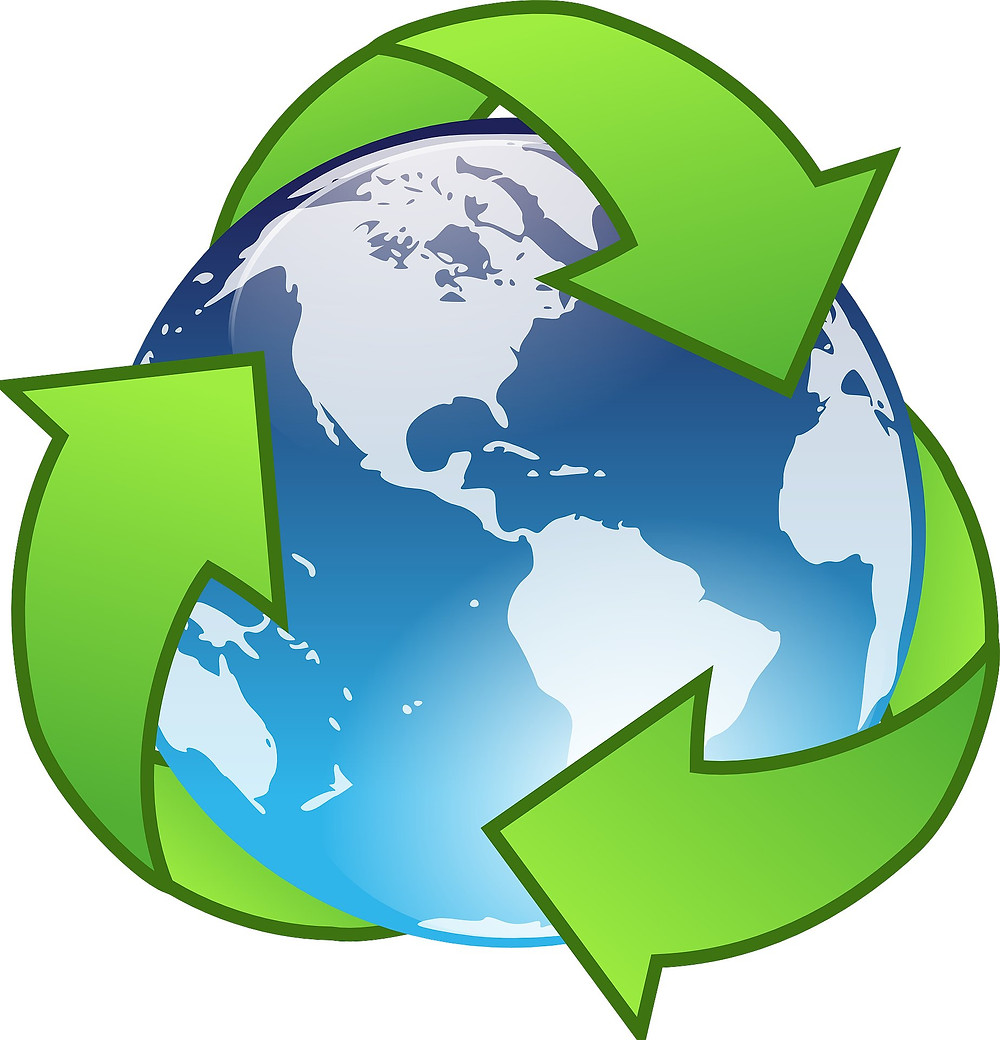 Recycling: The Key to Saving the Environment