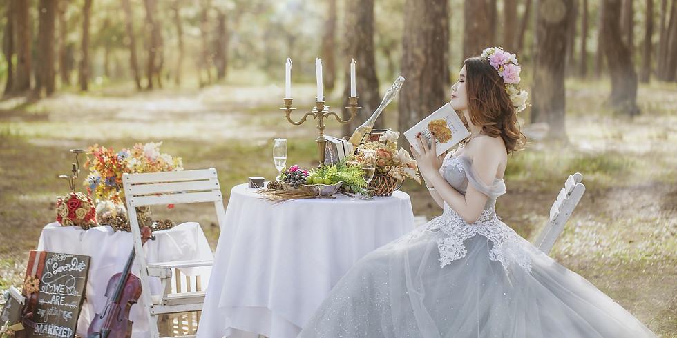 Pearls and Dazzle Events Decor-Wedding showcase