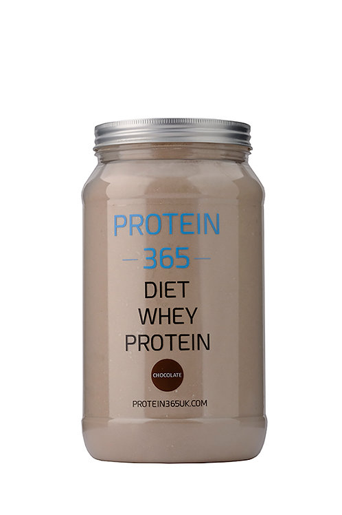 DIET WHEY PROTEIN CHOCOLATE