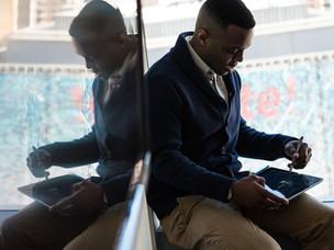COMPUTERWORLD: Black Tech Link, Black Tech Talent