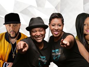New Radio Station - Rhythm & Praise Radio Powered By DASH Launches Wednesday, July 15