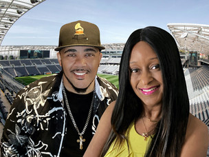 African American Music Festival Owners Make History With Biggest Faith-Based Hip Hop Festival