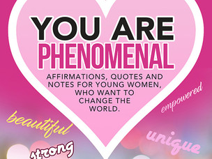 Michelle Obama, Meghan Markle, Harriet Tubman Among Women Profiled in 'You Are Phenomenal'