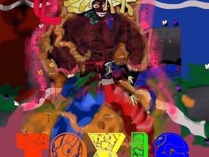 Brooklyn Rapper Clintn  Lord Reacts to Civil Unrest on 'Toxic'