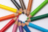 colored pencil circle creative-desk-pens-school pexels.jpg