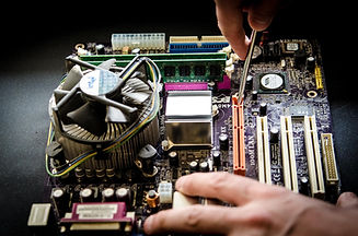 Motherboard Installation
