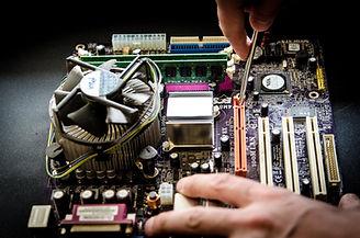 Motherboard Installation