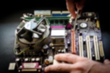 Автоматизация и диспетчеризация