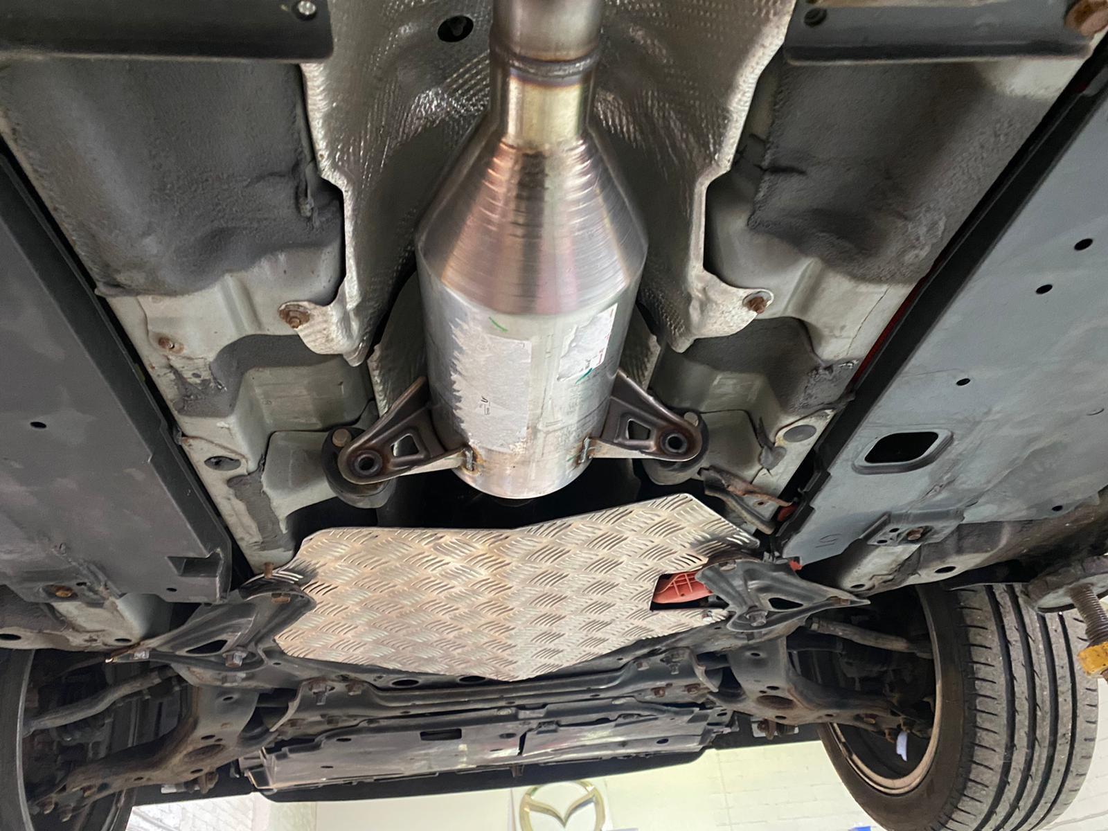 Exhausts, Catalytic Convertors & Turbos