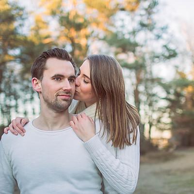 Amelie und Mirko