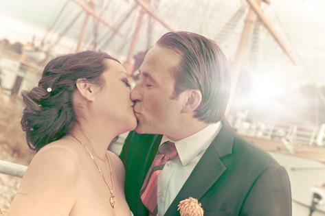 Ka Yan & Tamo - Hochzeitfeier mit maritimen Flair