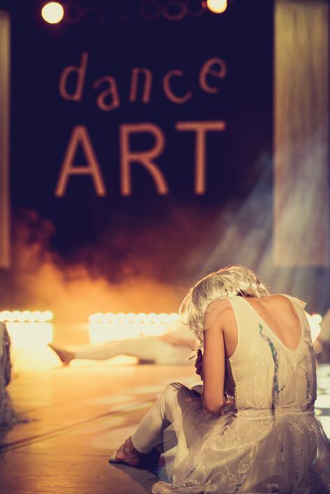 5. DANCE ART Lechtingen - Hier gibt's die Bilder