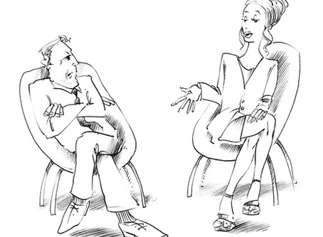 Body Language: What Are You Giving Away?