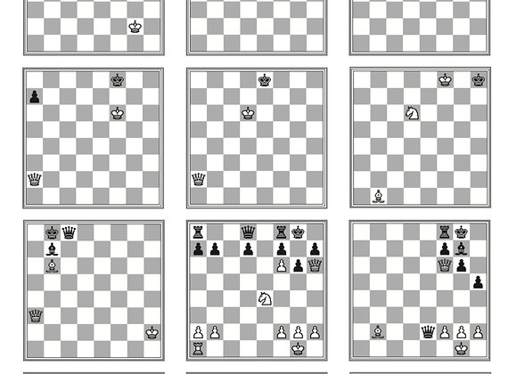 Checkmate in One - Set A