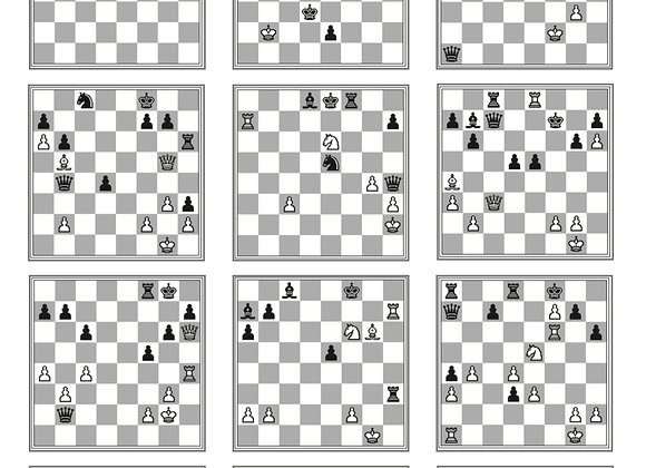 Checkmate in One - Set D
