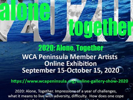 Peninsula WCA:   Alone Togrther