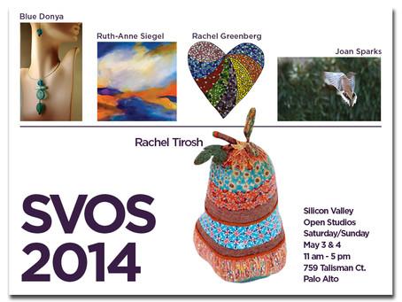 SVOS 2014 – First Weekend
