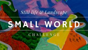 Artist Alliance - Small World