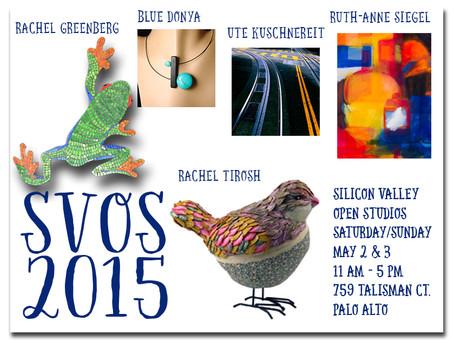 SVOS 2015 – First Weekend