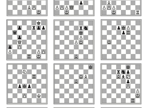 Checkmate in One - Set C