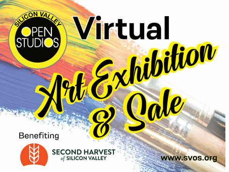 SVOS 2020 Virtual Exhibit and Sale