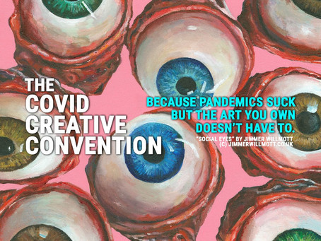 Covid Creative Convention