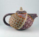 Im a little Tea Pot Collage Rachel Tirosh