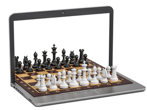 Chess Thriving Amidst the Pandemic