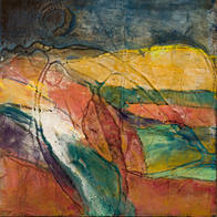 Abstracting Scape I