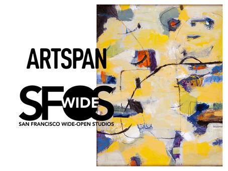 2021 SFOS Showcase Exhibition