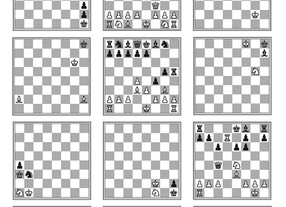 Checkmate in One - Set B