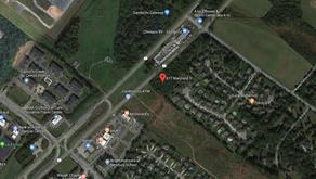Gambrills - Zoned C1 Retail, Office, Condo/Apartments