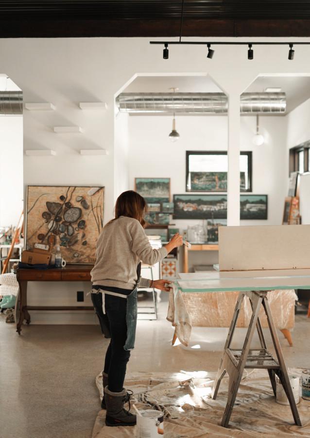 Painting Furnitiure