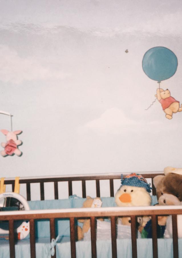 Childerns Room Mural