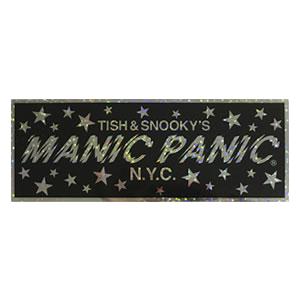 マニックパニック ロゴステッカー