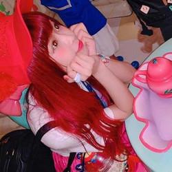 赤毛のkotty