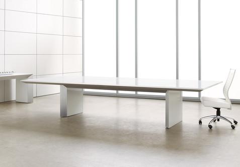 Nucraft Tavola Conference Table