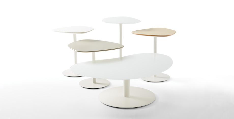 Leland Leah tables