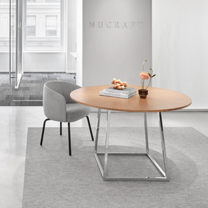 Nucraft Two4Six Meeting Table