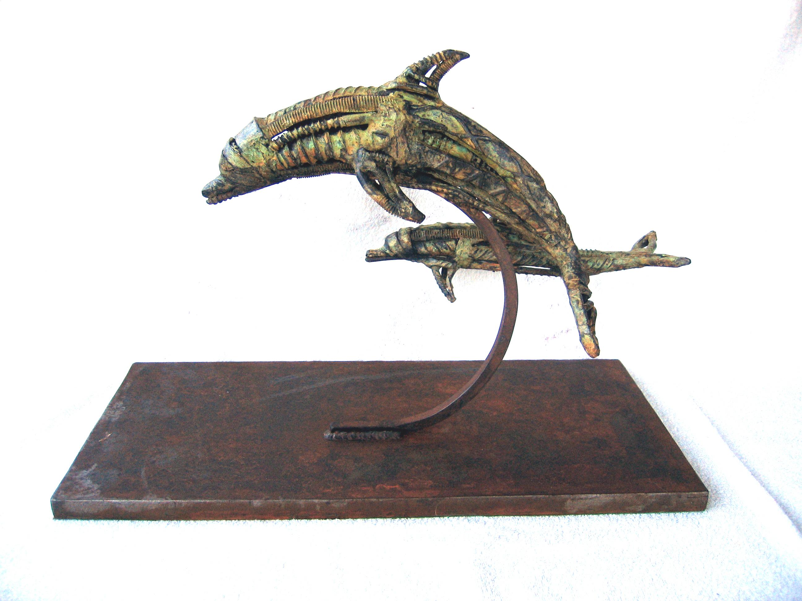 delfines A