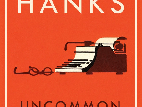Tom Hanks - Uncommon Letters
