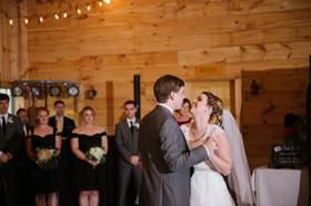 A Perfect Wolf Oak Acres Wedding